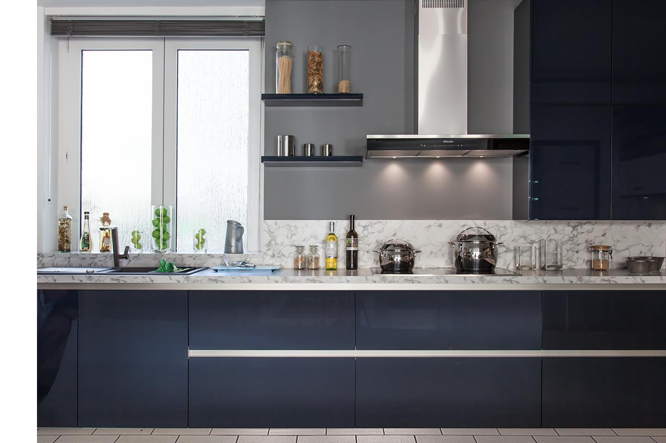 Groß 50 S 60 S Küchen Galerie - Küchen Design Ideen - vietnamdep.info